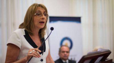 "Alejandra Gils Carbó: ""Si Macri firma el DNU para que Buenos Aires sea guarida fiscal sería ilegal e ilegítimo"