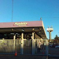 Mondelez quiere suspender a 500 empleados de Tigre y San Fernando por seis meses