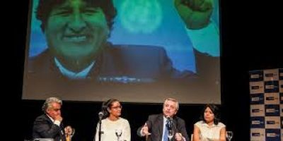 Golpe de Estado en Bolivia, progresismo y dardos contra Macri: las definiciones de Alberto