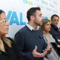 """Achával crea más comisiones para """"auditar"""" al gobierno de Ducoté"""