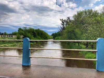 Río Luján: un aniversario con críticas y nada para festejar