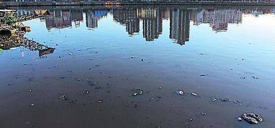 El río Suquía versus el Riachuelo