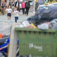 Vialidad Provincial cederá otros 10 vehículos para recoger la basura