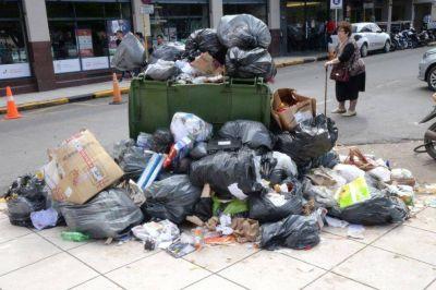 Otra audiencia por la recolección de basura en Paraná y la no restauración del servicio