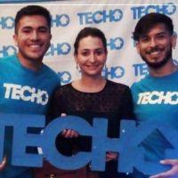 Aguas Misioneras vuelve a acompañar a Techo Misiones y suma acciones de responsabilidad social