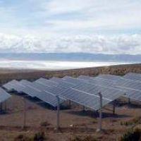 Afirman que el desarrollo de energías renovables