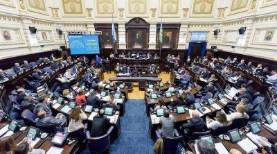La Legislatura se prepara para un verano movido