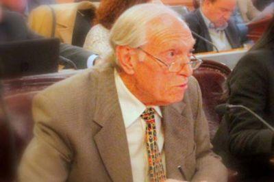 Rotman cuestionó la falta de medicamentos en el hospital Felipe Heras