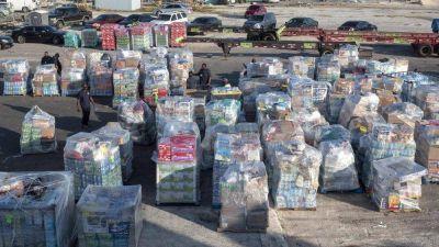 """Inicia en el Vaticano la Conferencia sobre """"Desperdicio de alimentos"""""""