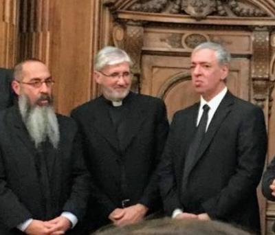 El Instituto de Diálogo Interreligioso llega a Moscú con una conferencia