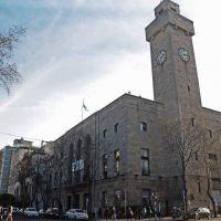El intendente electo ratificó que se utilizará un manual de auditoría