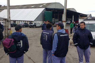 Recolección: el municipio volvió a multar a la 9 Julio