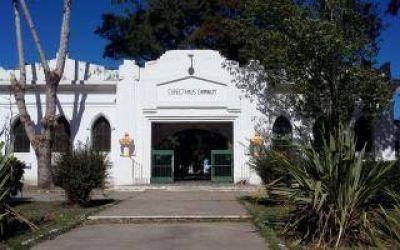 Cementerio de Necochea: Vecinos dicen que está en estado de abandono y el establecimiento lo niega