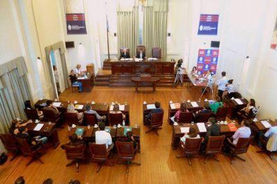 El Concejo se mueve: ¿qué pasará con el presupuesto?