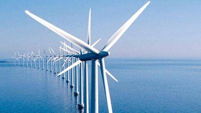 Modifican plazos de integración nacional en energía eólica