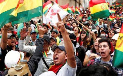 Descartan que la crisis en Bolivia pueda causar desabastecimiento de GNC
