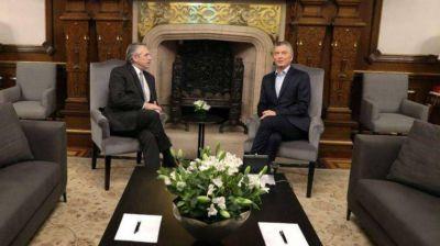 Alberto Fernández relató el diálogo con Mauricio Macri por el asilo a Morales: