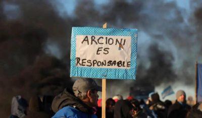 El gobierno del Chubut se comprometió a no hacer descuentos a los docentes que están de paro