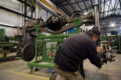 Alarmante: Pymes industriales perdieron 30 mil empleos en los últimos meses