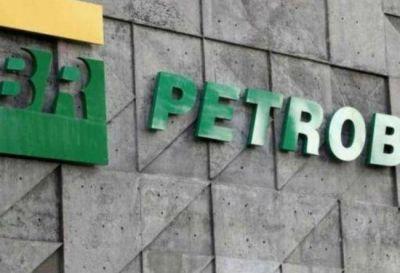 Petrobras dejó de cotizar en la bolsa local