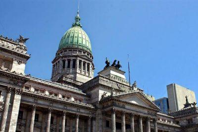 Oficialismo y oposición enfrentan en el Congreso sus posturas sobre la salida de Evo Morales