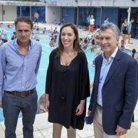 Katopodis denunció a Vidal por una deuda millonaria con Edenor
