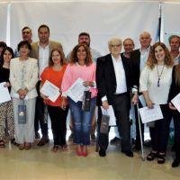 AEFIP: Juan Martín Andrés asumió por un nuevo periodo