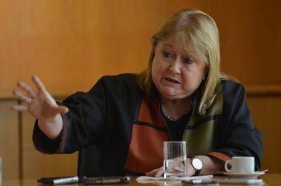 """Malcorra criticó la postura del gobierno: """"Hubo un golpe, no es una cuestión debatible"""""""