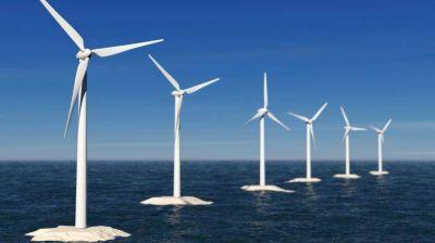 La energía eólica marina podría satisfacer la demanda mundial