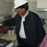 Bolivia: nacionalización de los hidrocarburos y la democratización del gas