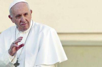 El Papa no visitará Argentina en el 2020