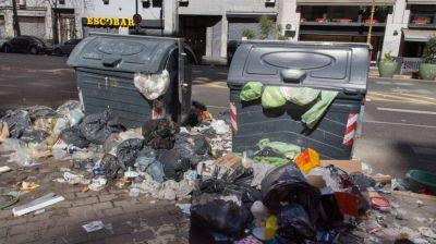 El Gobierno de Mauricio Macri aprobó el proceso para importar residuos