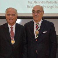 Alejandro Bulgheroni: