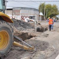 San Juan llegará a más del 80% de la población con cloacas en los próximos dos años