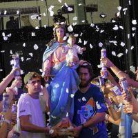 1.200 participan en el VIII Congreso Internacional de María Auxiliadora