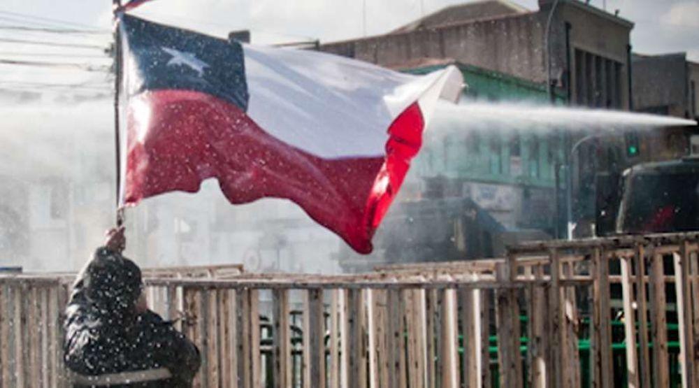Por amor a Chile terminemos con la violencia, claman obispos