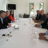 La nueva mesa de conducción de Juntos por el Cambio tuvo su primera reunión y ya se prepara para liderar la oposición