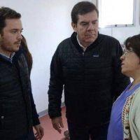 Bernabei puso reparos ante la construcción del hospital municipal: