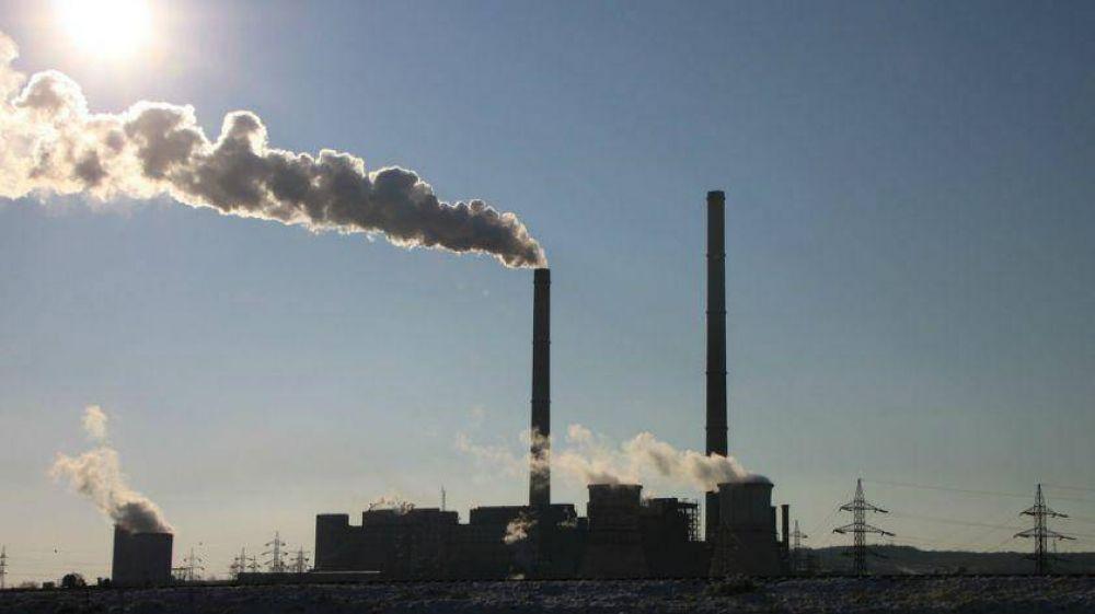 Aumenta la contaminación global y no alcanzará su pico antes de 2040