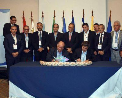 Se reúne en Mar del Plata la Alianza Latinoamericana para la Pesca Sustentable y la Seguridad Alimentaria