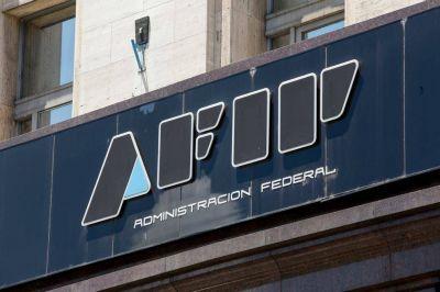 La AFIP defendió ante la Justicia a dos funcionarios acusados por espionaje ilegal