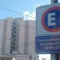 Comerciantes solicitan que se suspenda el estacionamiento medido en la playa hasta enero