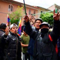Aseguran que está garantizado el abastecimiento de gas en medio de la crisis que atraviesa Bolivia