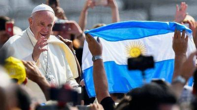 Tampoco en 2020: el Papa volvió a descartar una visita a la Argentina