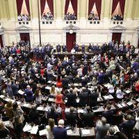 Todos los bloques salvo Cambiemos repudiaron el golpe en Bolivia