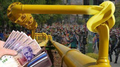 Bolivia post Evo, más cara para Argentina: viene renegociación de contratos de gas justo cuando declina la producción local