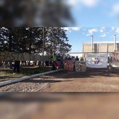 Preocupación por despidos en la empresa mendocina Petroplast