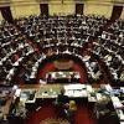 Quiebre institucional y fraude electoral en Bolivia: la postura de Cambiemos en el Congreso