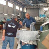 Ante un nuevo ataque del gobierno a la industria del cuero FATICA se declaró en estado de alerta y movilización