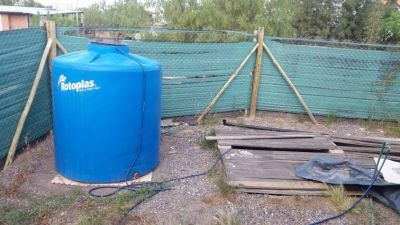 Preocupación en El Challao por la escasez de agua potable